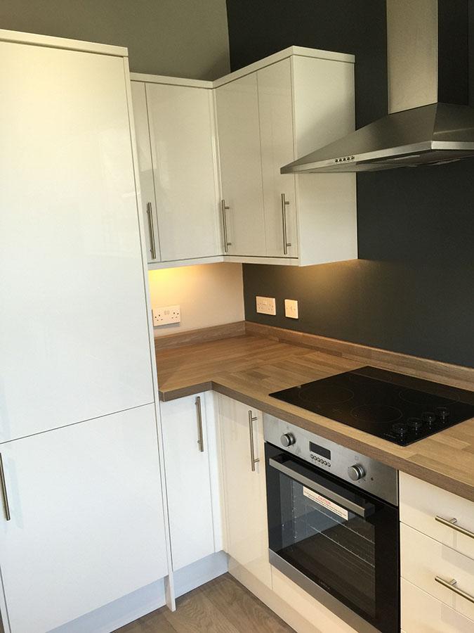 Kitchen Design York Road Leeds
